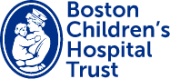 Boston Children's Hospital Trust Logo